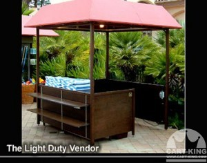Booth Kiosks Vendors  Outdoor for coffee retail or food