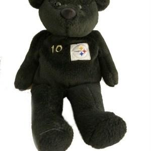 NFL Bear - Number 10 Kordell Stewart