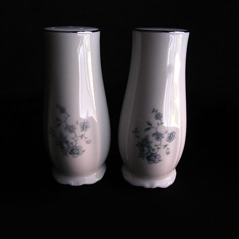 Johann Haviland Salt and Pepper Shakers