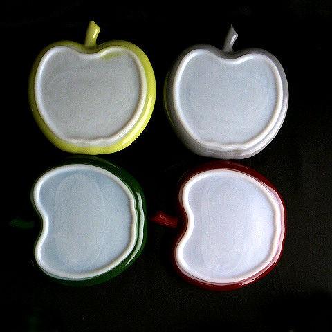 Apple Snack Set