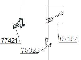 Singer 7463,7465,7467,7469, 7470 : Jennys Sewing Studio