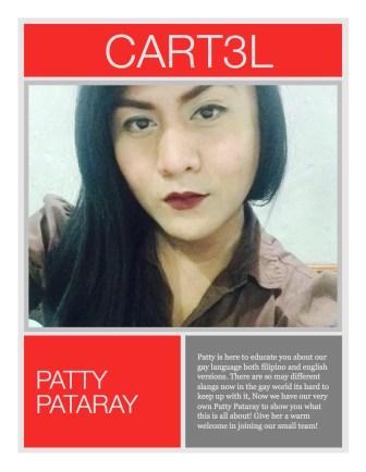 Patty Pataray