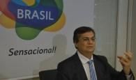 Ag. Br - Flávio Dino