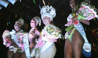 PMC Antonio oliveira - Rei Momo Rainha do Carnaval