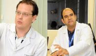 Antonio Perri Unicamp - Marcelo Schweller e Marco Antônio de Carvalho Filho