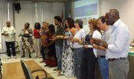 Fórum Permanente de Educação e Diversidade das Relações Étnico-Raciais