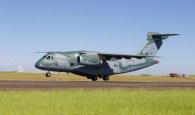 embraer - kc390