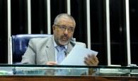 geraldo magela ag. Senado - Paulo Paim