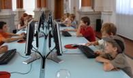 crianças internet