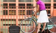 womenonwheelsCC - bicicleta mulher