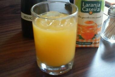 wagner tamanaha CC- suco de laranja