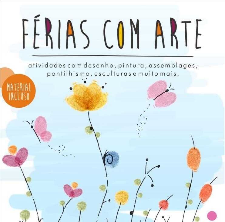Academia De Arte Realiza Programacao Especial De Ferias Para Criancas