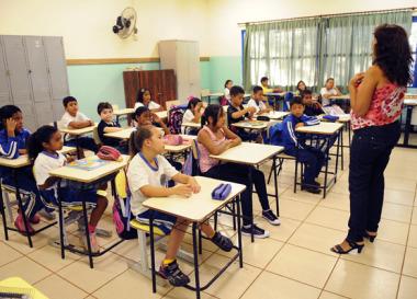 Arquivo PMC - sala de aula