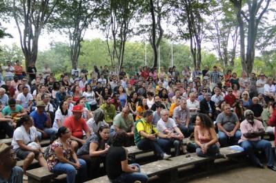 Funcionários da Unicamp