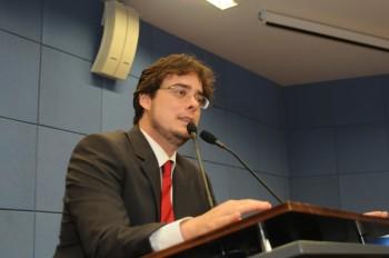 Vereador Pedro Tourinho