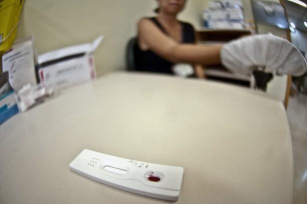 ag brasil marcelo camargo tratamento aids teste