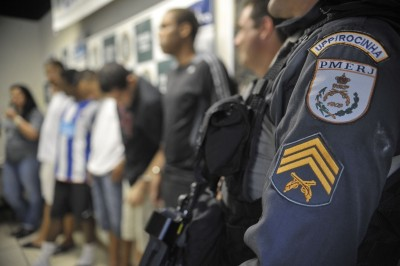 População teme ser torturada por policiais