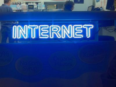 internet, banda larga