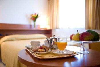 Hotel Federiciano Bari-cartacon-2