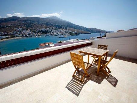 Mare Vista Hotel – Epaminondas Batsí, Greece