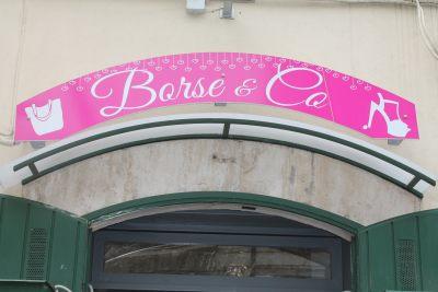 Borse & Co