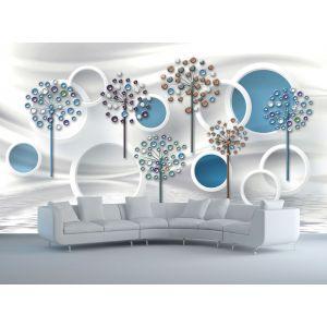 Le carte da parati soggiorno alla moda di bimago si adatteranno a decorazioni di qualsiasi stile: Carta Da Parati Fotografica 3d Per Parrucchiere E Salone Di Bellezza