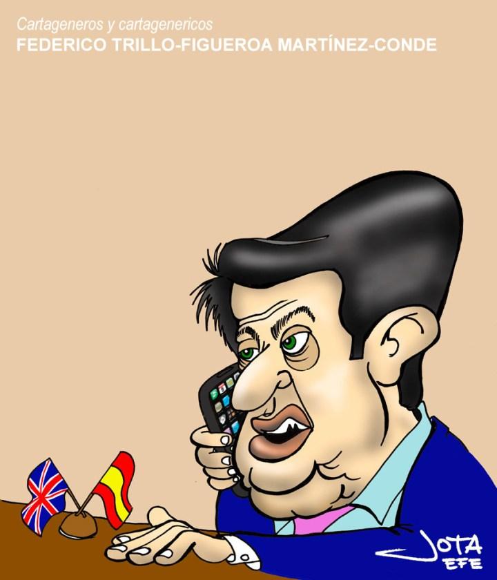 Caricatura-Trillo
