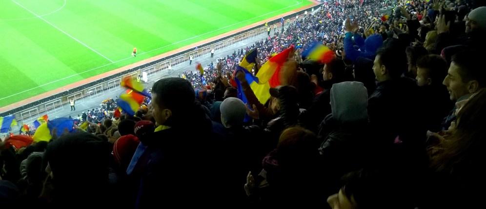 Roménia vs Irlanda do Norte