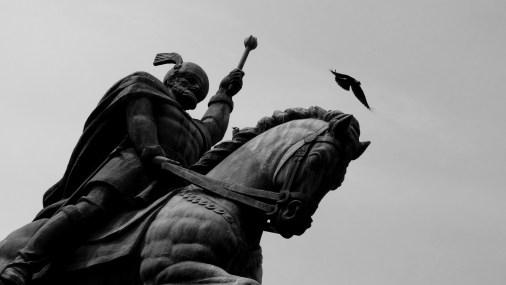 Pelos caminhos da Roménia: Alba Iulia