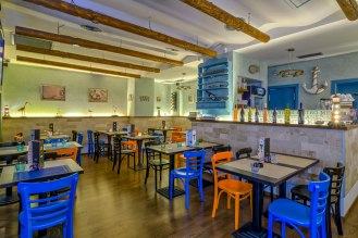 All rights to Bistro Atelier