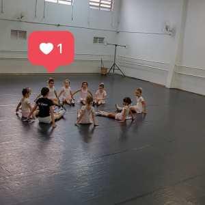 coque ballet 02 - Cartas para Maria