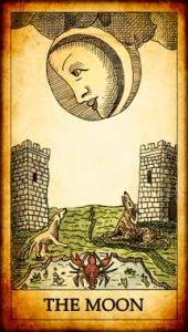 La Luna Tarot