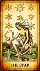La Estrella Tarot