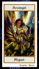 guía del Arcángel Miguel