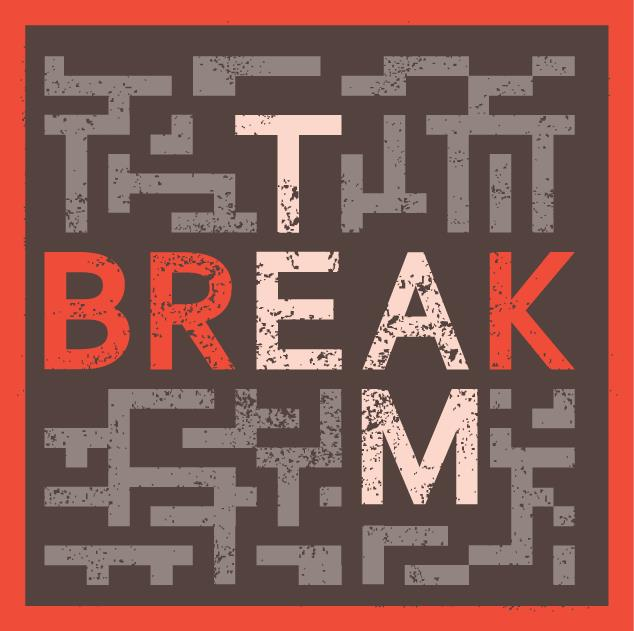 Break and escape coupons