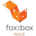 Fox in a Box Nice
