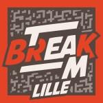 TEAM BREAK Lille