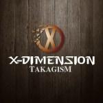 X-Dimension Paris