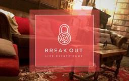 Break Out Chambéry