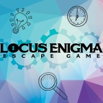 Locus Enigma Montpellier