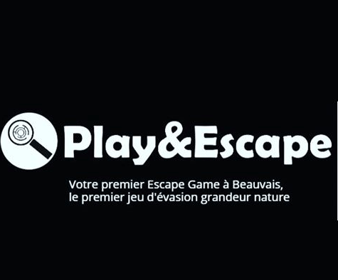 play escape beauvais escape game avis promo. Black Bedroom Furniture Sets. Home Design Ideas