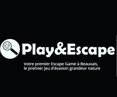 play escape beauvais escape game avis promo. Black Bedroom Furniture Sets. Home Design Ideas