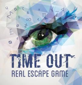 time out escape game robion escape game avis promo. Black Bedroom Furniture Sets. Home Design Ideas