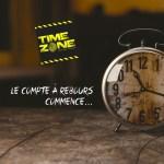 TimeZone Perpignan