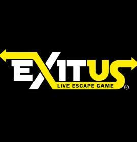 EXITUS Live Escape Game CLAMART