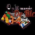 Sors d'Ici Si Tu Peux, par O P'tit Monde de Rico – Toulouse