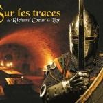 Sur les traces de Richard Coeur de Lion Talmont-Saint-Hilaire