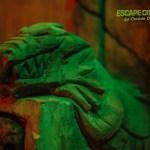 Escape Dimension Saleilles