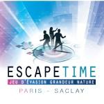 ESCAPE TIME PARIS-SACLAY