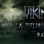 Escape The City – Nantes | Vikings : La relique d'Odin